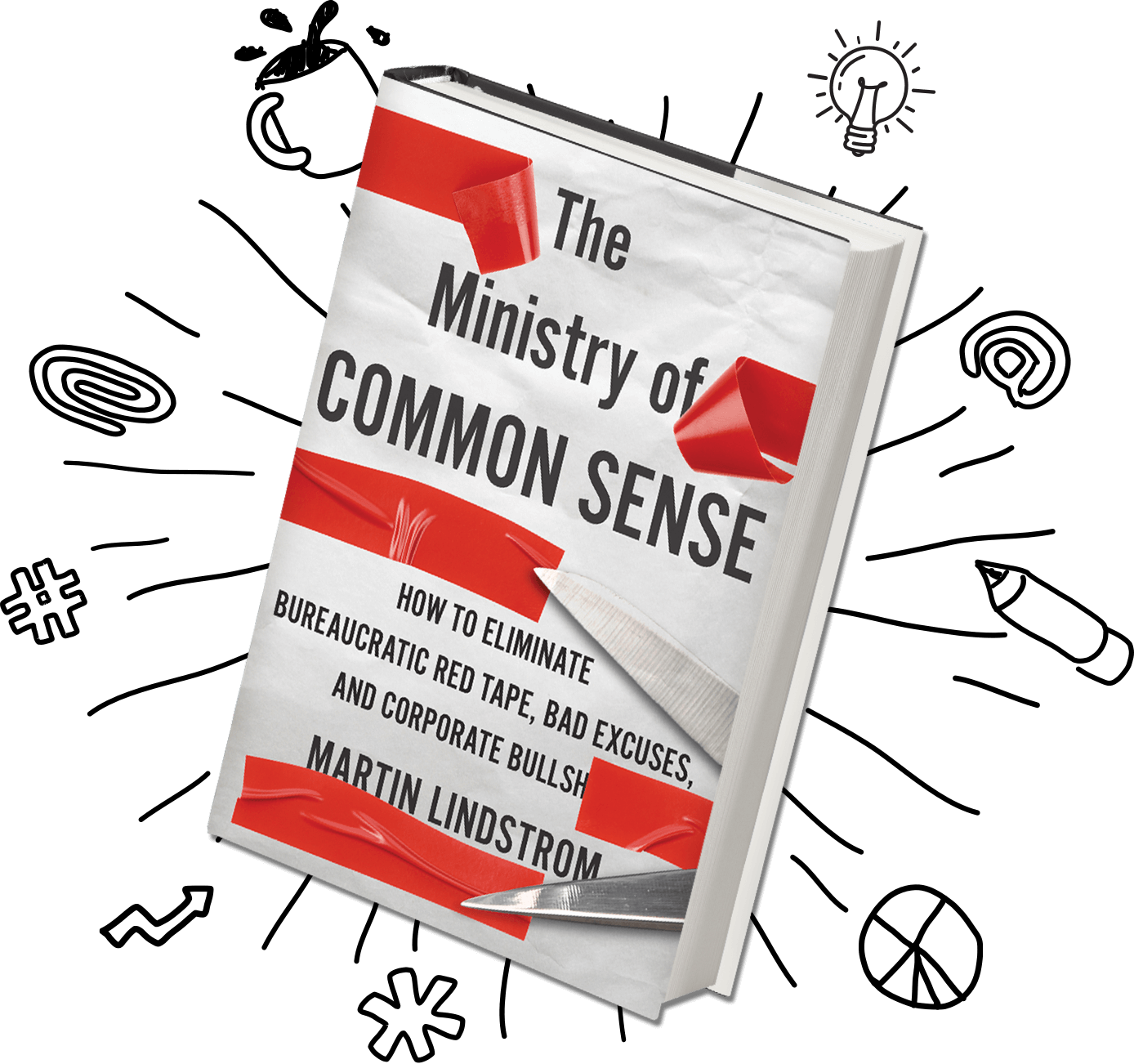 Ministry of Common Sense large